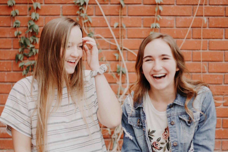 Raising happy teens