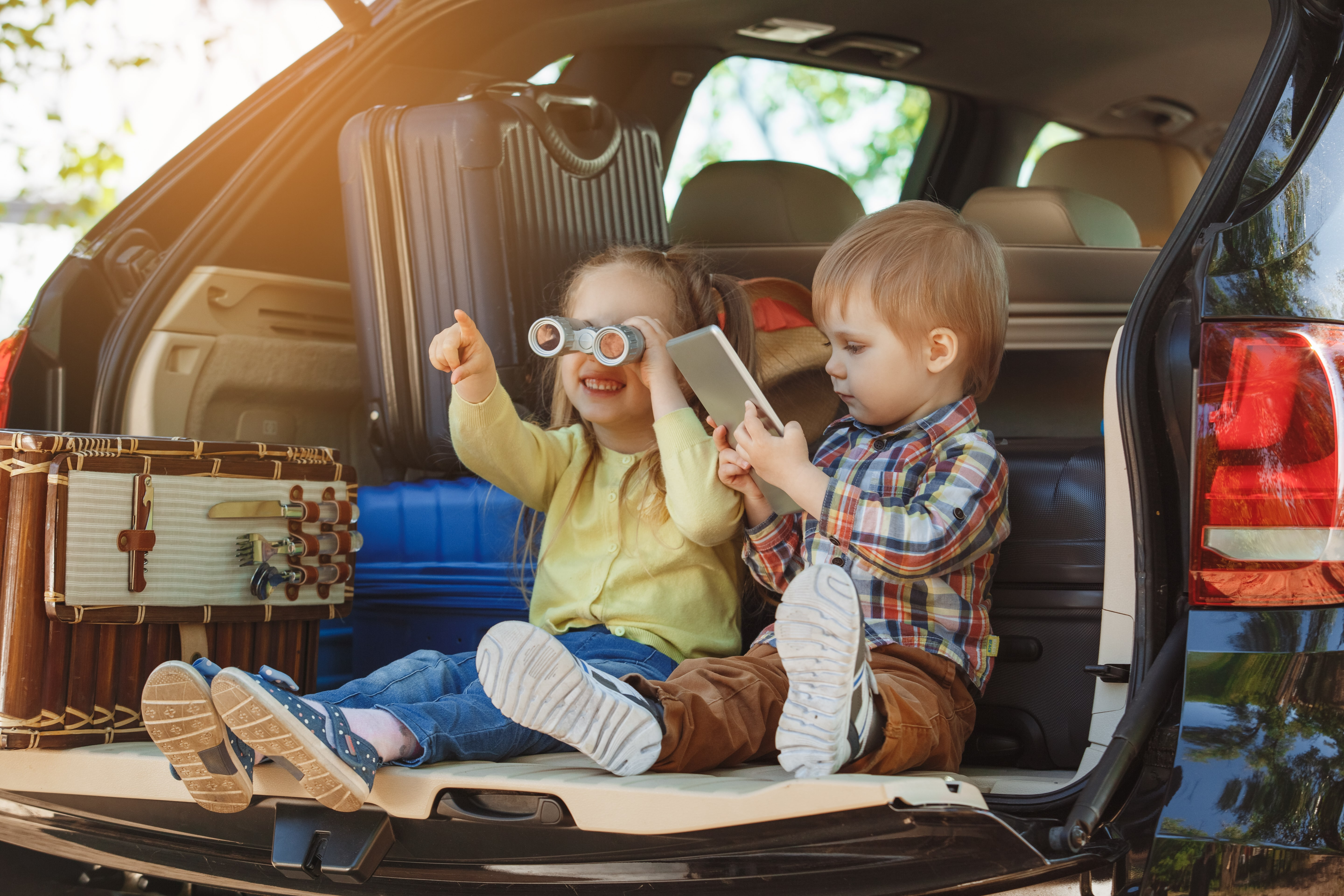best car toys for toddlers