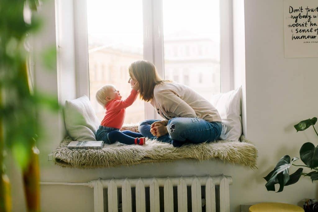 Expert toddler parenting tips