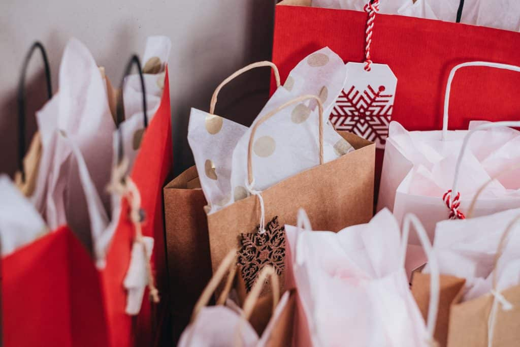 How to Prevent overspending on gifts