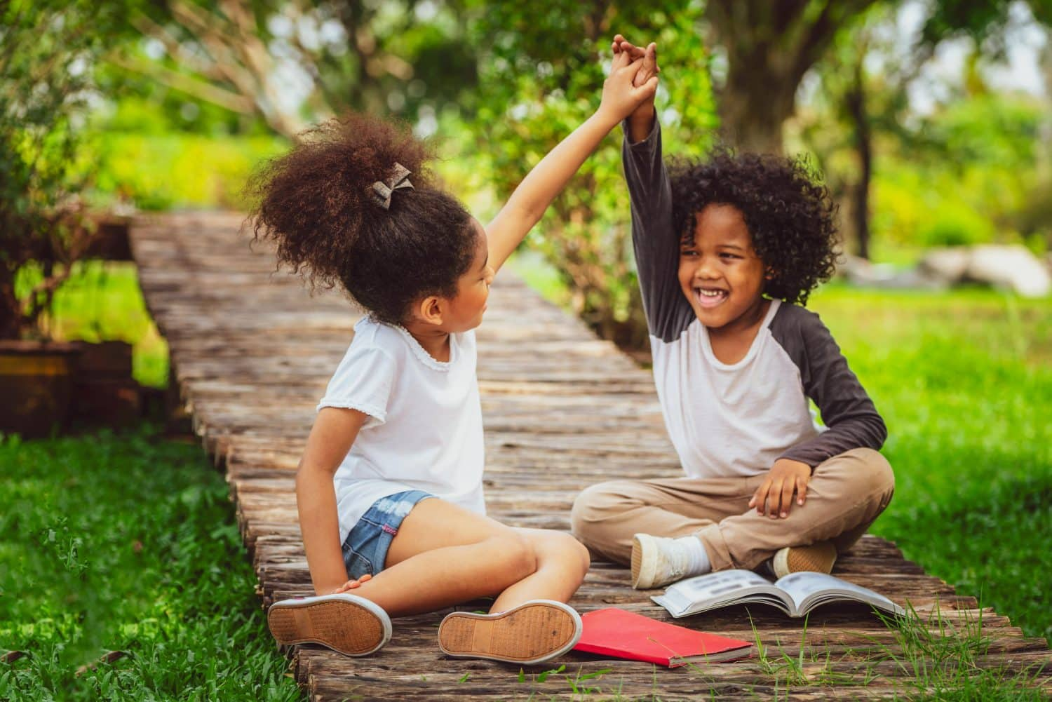 how to motivate your kids to succeed